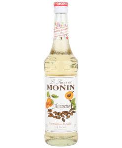 Monin Amaretto Syrup 1ltr