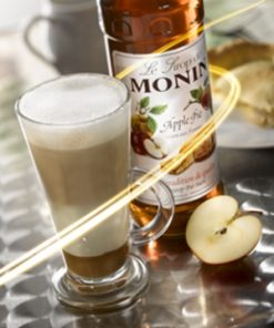 Monin Apple Pie Syrup