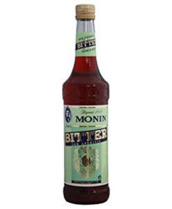 Monin Bitter