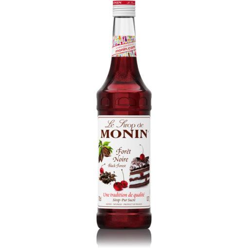 Monin Black Forest Syrup