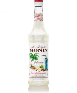 Monin Falernum Cocktail Syrup 70cl