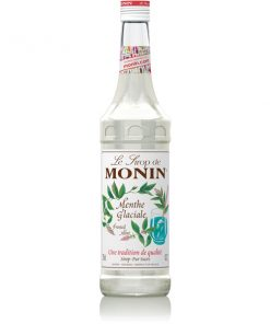 Monin Frosted Mint 70cl