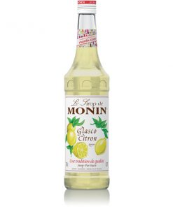 Monin Glasco Lemon Syrup 70cl