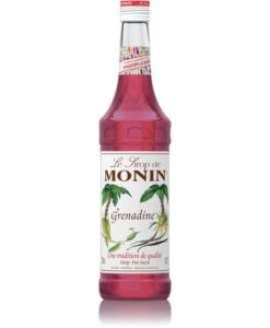 Monin Grenadine 70cl Bottle