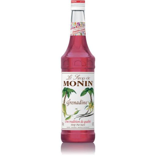 Monin Grenadine 70cl Bottle