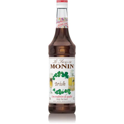 irish syrup