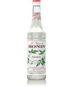 jasmine syrup