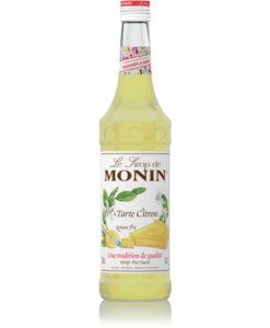 Lemon Pie Syrup