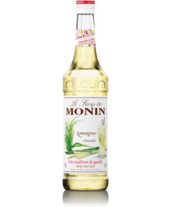 lemongrass 70cl