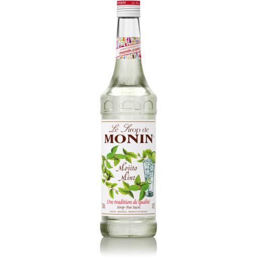 Mojito- Mint- 70cl