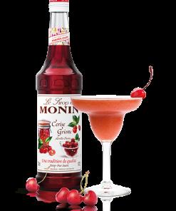 Morello Cherry Syrup