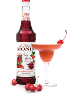 Morello Cherry Syrup