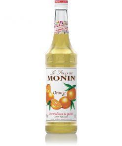 Monin -Orange-Syrup -70cl