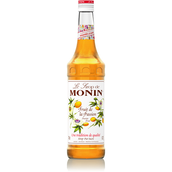 Monin Recipes Food