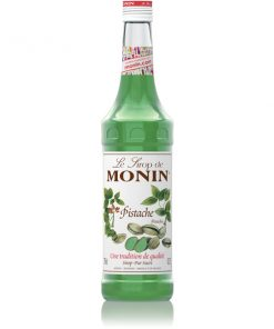 pistachio syrup