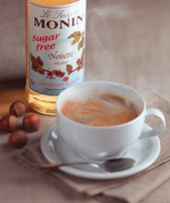 Hazelnut Sugar Free drink