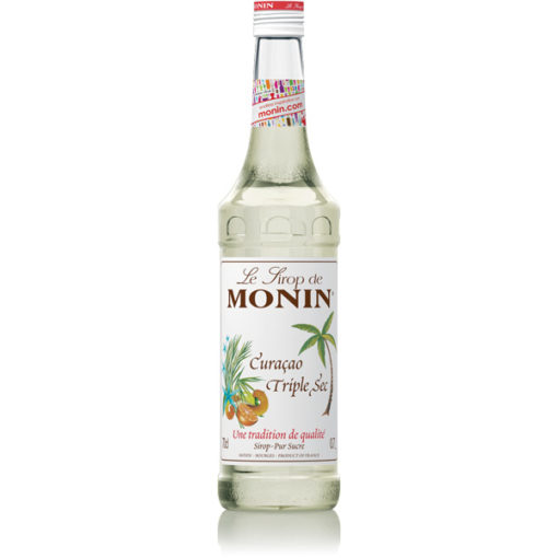 Monin Curacao Triple Sec 70cl