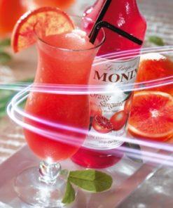 Monin Blood Orange