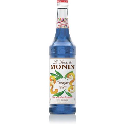 Blue Curacao Syrup