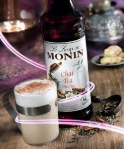 Chai Tea Syrup 70cl
