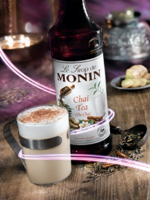Chai Tea Syrup 70cl