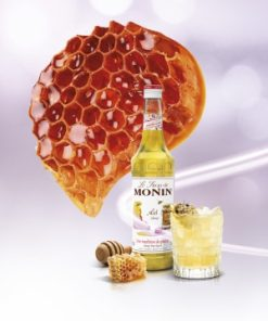 Monin Honey Cocktail