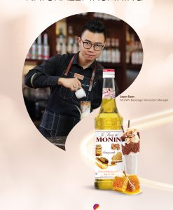 honeycomb drink