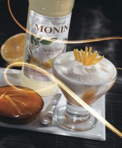 lemon pie drink