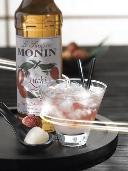 lychee drink
