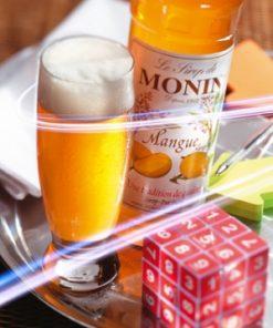 Mango Syrup 70cl