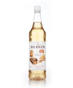 monin honeycomb syrup