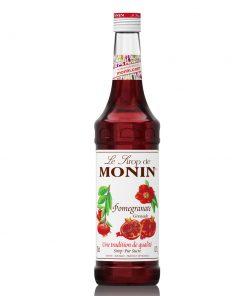 Monin Pomegranate Syrup 70cl