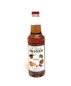 Monin Praline Syrup 1 Litre