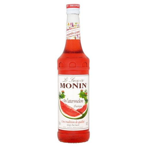 Monin Watermelon Syrup 70cl