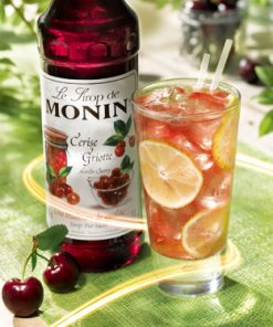 Morello Cherry Drink