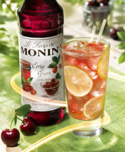 Morello Cherry Drink
