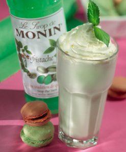 pistachio drink