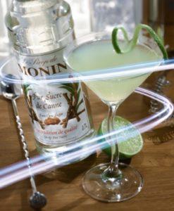Pure Cane Sugar Cocktail