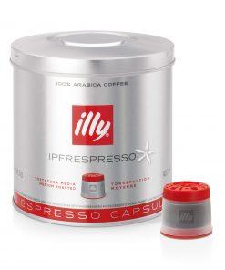 illy iperEspresso Capsules
