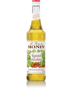 Monin Roasted Hazelnut 1 Litre