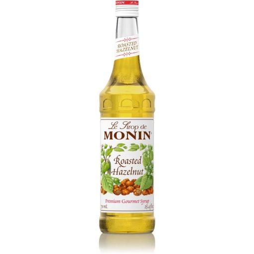 Monin Roasted Hazelnut 1 Litre