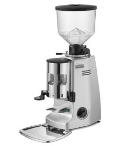 mazzer traditional grinder