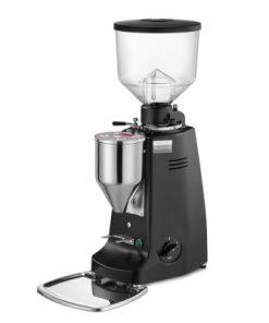 mazzer on-demand grinder
