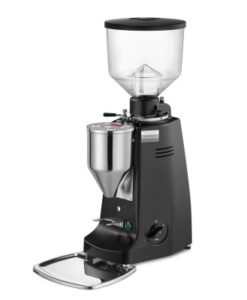 mazzer on-demand grinder