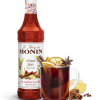 Mulled Wine Winter Spice Monin Cocktail