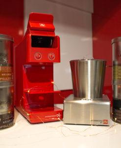 The Coffee Maniac