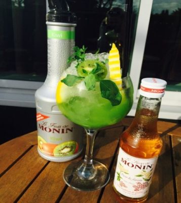 Monin Cocktails
