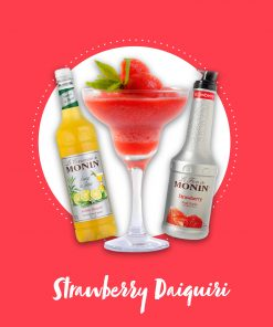 Buy Frozen Strawberry Daiquiri Ingredients online