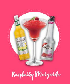 Buy Frozen Raspberry Margarita Ingredients online