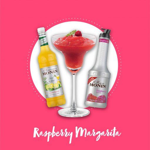 Buy Frozen Raspberry Margarita Ingredients online